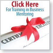 corporate mentoring certification